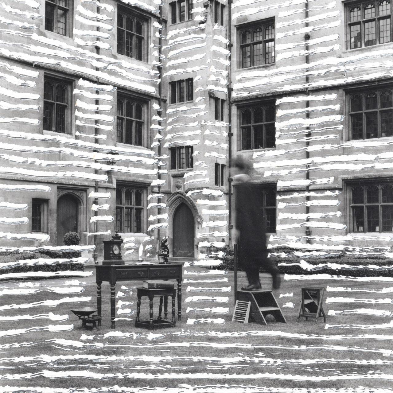 Pro tempore – King's College