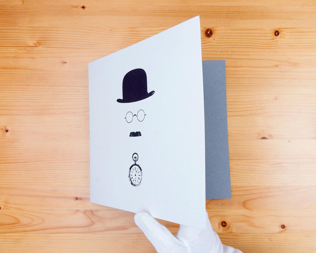 Il Faut Que Je Sois Book 2 Roeland Verhallen