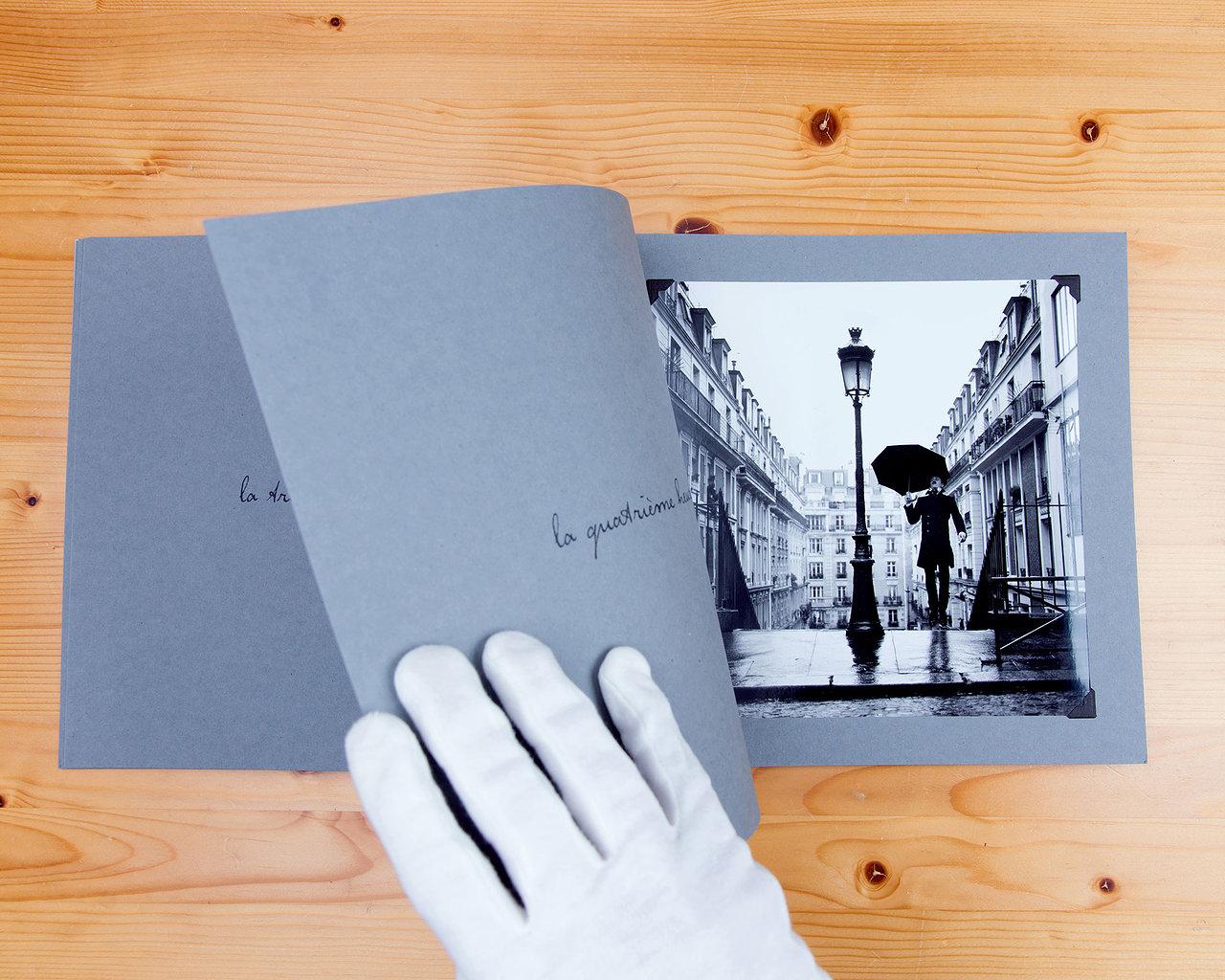 Il Faut Que Je Sois Book 4 Roeland Verhallen
